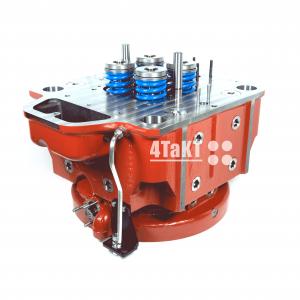 cylinder head W46