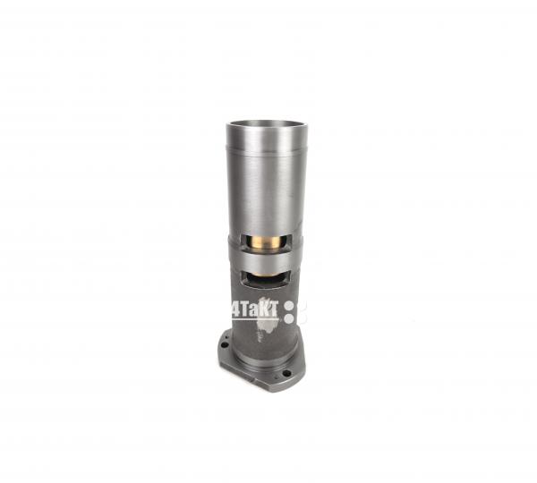 Thermostatic element w/holder