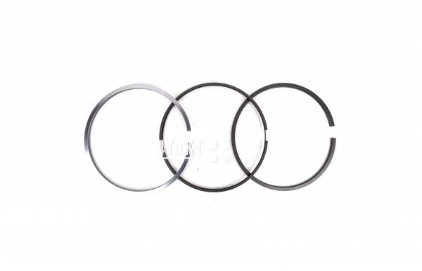 Piston ring set W26