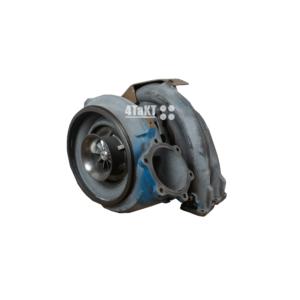 Wartsila 20 turbocharger