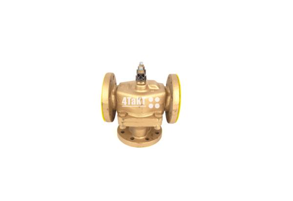 Thermostatic valve W20