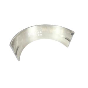 Conrod bearing upper