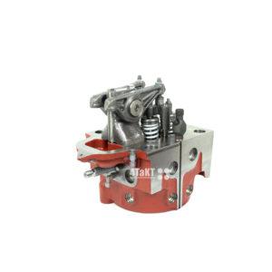 W20 cylinder head